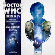 Short trips jlact2 cover