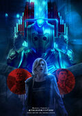 Series 12 Ascension of the Cybermen (1)