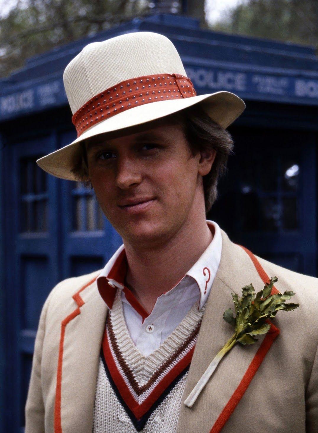 Пятый Доктор