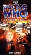 Revelation of the Daleks 2001 VHS US