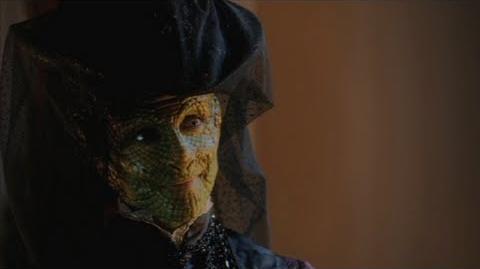Doctor Who The Snowmen Prequel Vastra Investigates - Christmas Special 2012 - BBC One