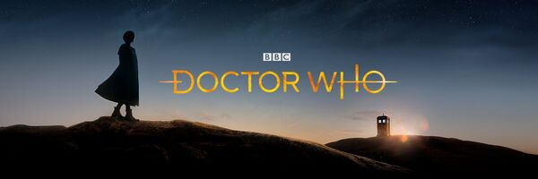 Doctor Who Series 11 2018