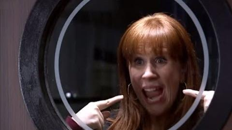The Doctor and Donna Reunited! - Partners In Crime - Doctor Who - BBC