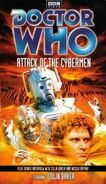 Attack of the Cybermen 2000 VHS US