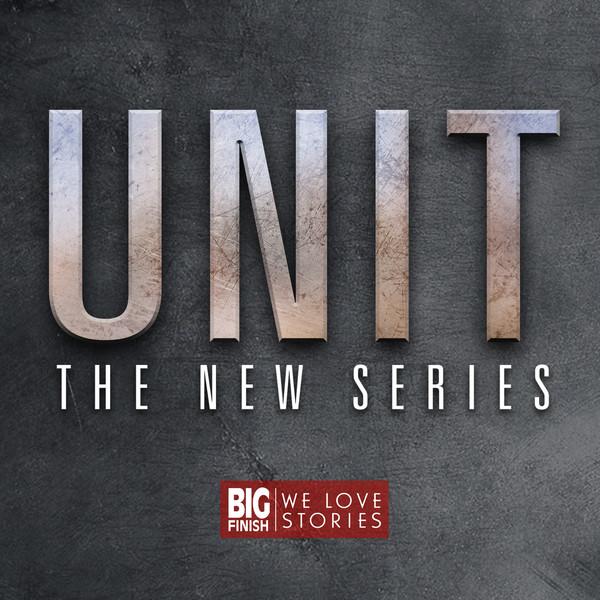 UNIT: Новый сериал