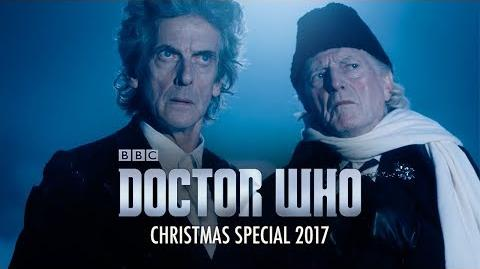 Twice Upon a Time – Doctor Who – BBC