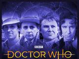 Список аудиопьес по «Доктору Кто»