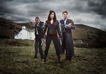Torchwood miracle day1 ser