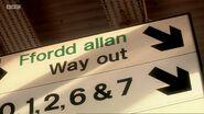 Arwydd Cymraeg