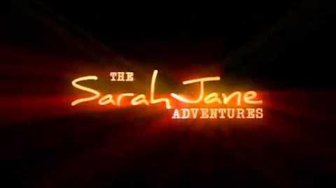 The Sarah Jane Adventures Series 2 trailer