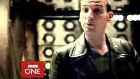 Doctor Who - Series 1 Trailer 2005