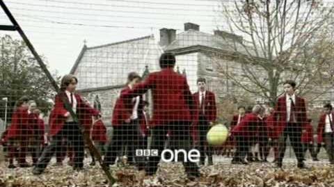 Torchwood Children of Earth Trailer - BBC One
