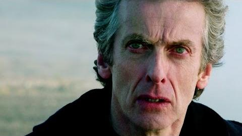 Doctor Who Staffel 35