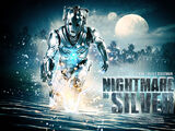 260 - Nightmare in Silver