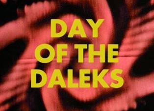 Day of the Daleks (Inhaltsangabe)