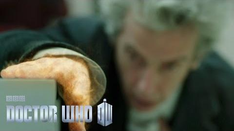 Doctor Who Series 10 Trailer 2 (2017) - BBC One