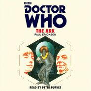 The Ark audio