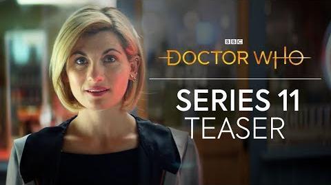 Doctor Who Staffel 37