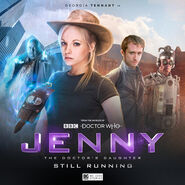 Jenny The-Doctor's-Daughter 2