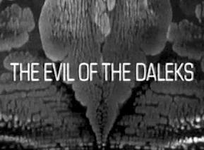 036 - The Evil of the Daleks