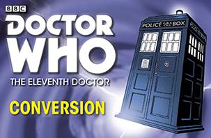 Conversion (Comic)