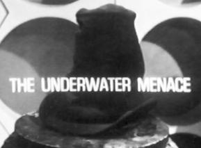 032 - The Underwater Menace
