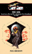 The Ark Cover 1993