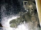 179 - Rise of the Cybermen