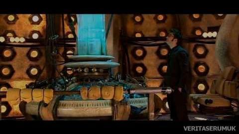 Doctor Who Staffel 30