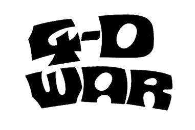 4-D War