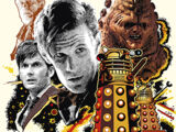 The Day of the Doctor (Roman)