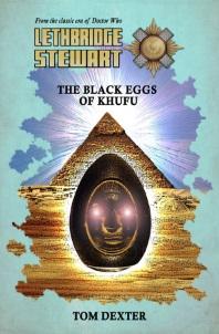 The Black Eggs of Khufu
