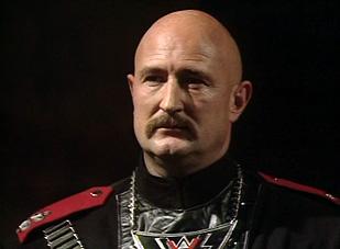 Chief Officer von Varos