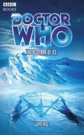 Doctor Who - Past Doctor Adventures - 68 - The Algebra of Ice (7th Doctor) - Lloyd Rose.jpg