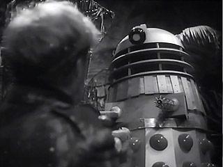The Daleks' Master Plan (Inhaltsangabe)