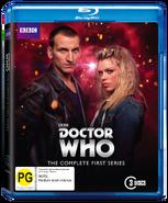 Series 1 Blu-ray
