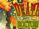 Death to the Doctor!