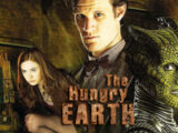 227 - The Hungry Earth