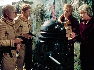 068 - Planet of the Daleks