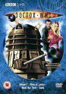 Series 1 volume 2 uk dvd