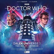 Dalek Defence