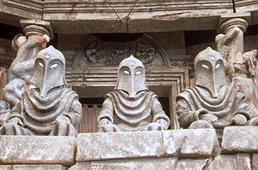 Götter von Ragnarok