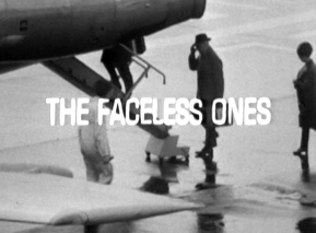035 - The Faceless Ones