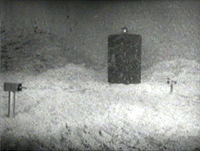 The Tenth Planet (Inhaltsangabe)