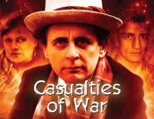 Casualties of War (Hörspiel)
