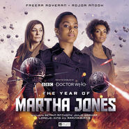 Year of Martha Jones