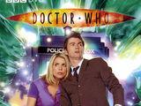 Doctor Who Staffel 28