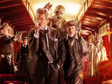 271 - Mummy on the Orient Express