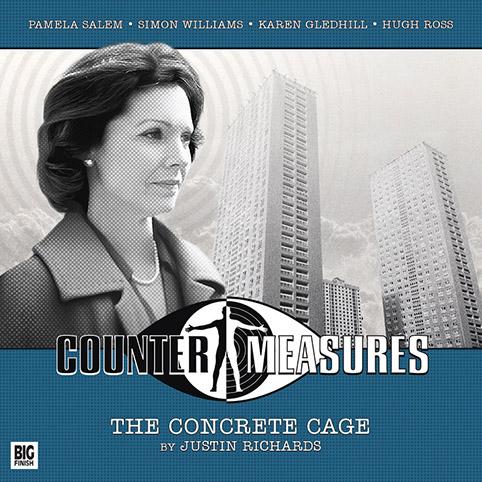 The Concrete Cage