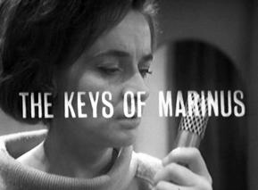 005 - The Keys of Marinus